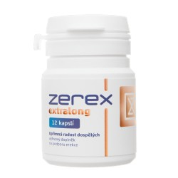 Zerex extra long 12 tablet